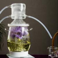 Buy cheap Steam distillation equipment for herbal essential oil plant wine from wholesalers