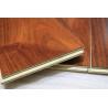 golden walnut small leaf acacia hardwood flooring for sale