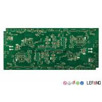 Wholesale OEM Communication Printed Circuit Board Manufacturer from china suppliers