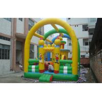 Wholesale Commercial Fire Resistant Inflatable Kids Jumping Castle For Rent from china suppliers