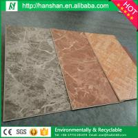 Buy cheap PVC floor tile PVC marble tiles and marbles floor tiles bangladesh price from Wholesalers
