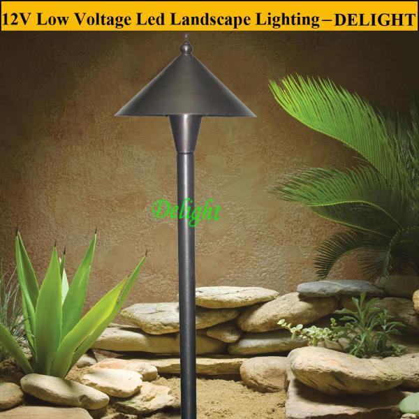 outdoor garden landscape light for american 12 volt led garden lights