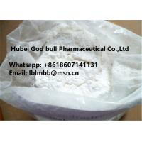 Wholesale Primobolan Lean Muscle Raw Steroid Powders Methenolone Acetate 434-05-9 from china suppliers