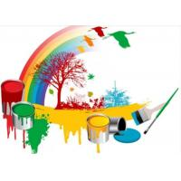 Wholesale Color Multi-Effects Anti Corrosion Exterior Wall Paint Waterproof Acrylic Paint from china suppliers