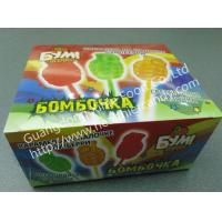 Wholesale Ice Cream Lollipop Glow Stick Lovely Shape Assorted Flavour Children's Best Love from china suppliers