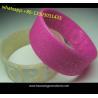 Fashion man sport wristband/ smart wristband/ silicon wristband for sale