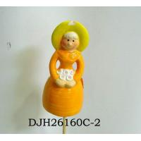 Wholesale Mother day item, figurine, vase (ceramic) from china suppliers