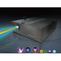 Buy cheap RGB 100 - 240V 500mw 445nm Mini Laser Stage Light with Analogue Modulation from wholesalers