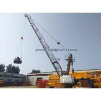 China 10t New QD3060 Derrick Crane Leave Factory or FOB Qingdao Price for sale