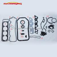 Wholesale For MITSUBISHI MONIERO SIGMA S/SP/SPX 4G54 4G54B G54B engine gasket MD997037 MD997063 50122300 from china suppliers