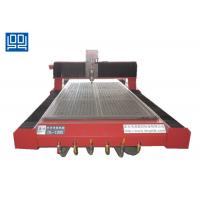 Wholesale High Precision NC Studio 1325 CNC Router Machine For Advertising Market from china suppliers