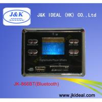Wholesale JK866BT Bluetooth FM mp3 module from china suppliers