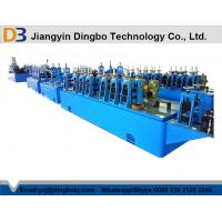 Wholesale Carbon Steel Tube Mill Equipment , Straight Seam Welded Tube Rolling Mill from china suppliers