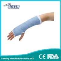 Wholesale Colorful 3inch 4yards Waterproof Medical Tape Sterilization Wrap Orthopedic Cast from china suppliers