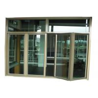 Wholesale 6063 T5 Aluminium Window Profiles With Electrophoretic Coated from china suppliers