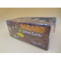 Wholesale White Chocolate Flavors Milky Soft Caramel Candies With Strong Chewing from china suppliers