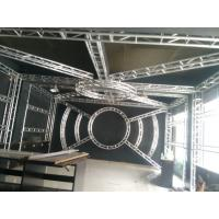 Wholesale Professional Custom Design Aluminum Stage Truss Outdoor Exhibition Truss from china suppliers