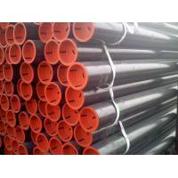 Wholesale ASTM A 106B seamless steel pipes from china suppliers