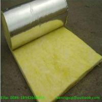 High temperature fiber glass wool quality high for Glass fiber blanket insulation