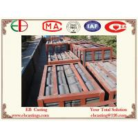 Wholesale FED14 High Cr Alloy Steel Cement Mill Liners φ5m x 16.5 m ≥HRC52 EB5009 from china suppliers
