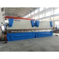 Wholesale Stainless Steel Forming Bending Press Brake Servo Mortor Drive from china suppliers