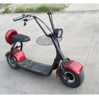Wholesale 500W Citycoco Brushless Electric Scooter 2 Wheels Kick Scooters For Adult from china suppliers