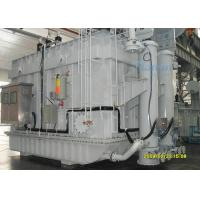 Quality Outdoor Electrical Oil Immersed Power Transformer / Arc Furnace Transformer for sale