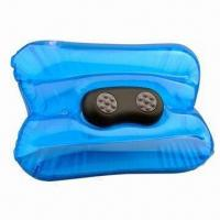 Wholesale Massage Cushion with Vibration Function, Can be Used in Car and Home from china suppliers