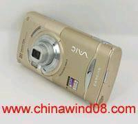 Wholesale T200 + TV Free, 2sim Cards with Good Camera, Zoom Lens from china suppliers