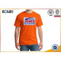 China Hot sale Cheap election campaign T shirts OEM t shirt  from China factory on sale