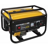 Wholesale 4 Stroke Portable Gasoline Generator home , 60hz 2000 Watt portable generator house from china suppliers