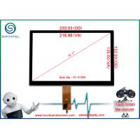 Wholesale 10.1 Inches 16:10 Capacitive Touch Screen With I2C Interface, COF Type Goodix GT928 Controller from china suppliers