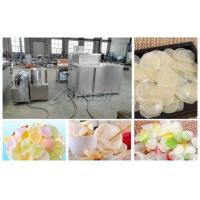 Wholesale Shrimp Chips Machine|prawn cracker making machine|krupuk udang Machine|Kurupok Chip Making Machine from china suppliers