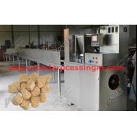 Wholesale commercial rough sugar making machine|rough sugar production line in china for sale from china suppliers