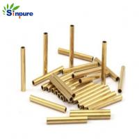 China Customized Size Copper Capillary Tub on sale