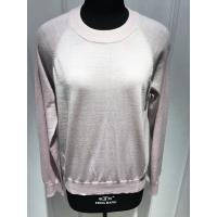 Wholesale Wool Round Neck Ladies Pullover Sweaters Raglan Long Sleeve Classic Fit OEM from china suppliers
