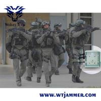 China Wireless Mobile Network Jammer Device For All Mobile Phone 2g 3G 4G Blocker on sale
