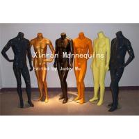 Quality Male mannequins for sale