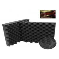 Wholesale Egg Crate Sound Absorption Acoustic Foam*soundproof sponge 2000(L)x1000(W)x15-90(T)MM from china suppliers