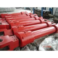 Wholesale Single Hydraulic Cylinder Welded Hydraulic Cylinders For Oil Industry from china suppliers