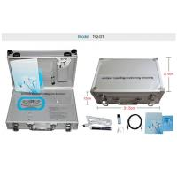 Wholesale Quantum Magnetic Resonance Health Analyzer , Health Care Machine With Malaysian from china suppliers