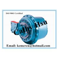 Wholesale planetary gearbox for track drive GFT50T2 GFT50T3 series from china suppliers
