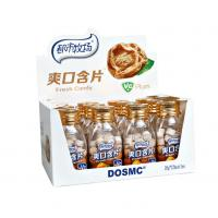 Wholesale Adults Original Sugar Plum Candies / Sweets Small Vitamin C Chewable Tablets from china suppliers