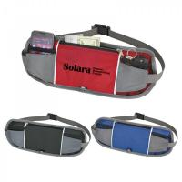 210D Polyester Waist Pack for sale