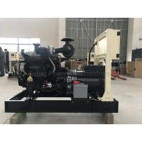 Buy cheap 50Hz 3 Phase 20KW / 25KVA Open Diesel Generator ,Water-cooled with ComAp Controller Diesel Generator from wholesalers