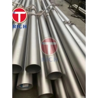 China Inconel Pipe -600 601 625 718 - high strength, high toughness inconel 601 seamless pipe on sale
