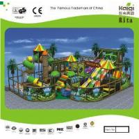 Wholesale Indoor Playground (KQ10202A) from china suppliers