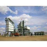 China High Performance Asphalt Mixing Industrial Pulse Jet Dust Collector Bag Filter on sale