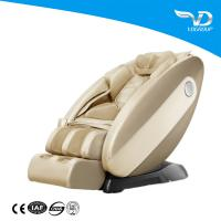 China massage chair 4d zero gravity massage chair spare parts on sale