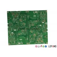 Wholesale Security Control Circuit Board PCB Printed Circuit Board with ISO9001 from china suppliers